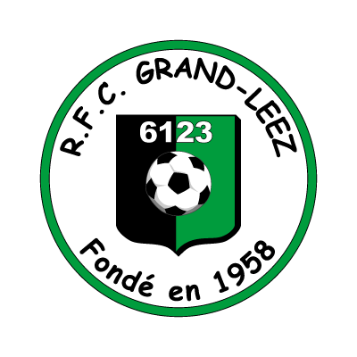 RFC Grand-Leez logo vector