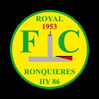 RFC Ronquieres-HY (1953) vector logo