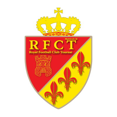 RFC Tournai (Current) vector logo