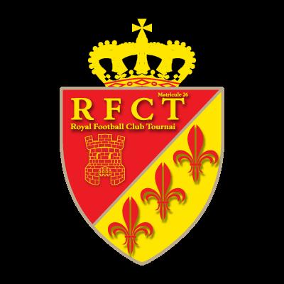 RFC Tournai (Current) vector logo