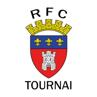 RFC Tournai (Old) vector logo
