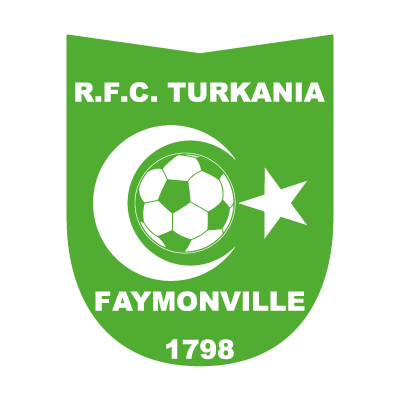 RFC Turkania Faymoville logo vector