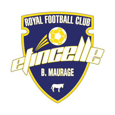 RFCEB Maurage logo vector