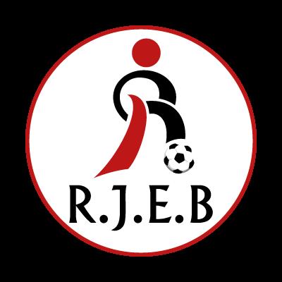 RJE Binchoise vector logo