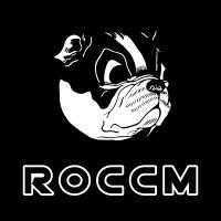 ROC Charleroi-Marchienne vector logo