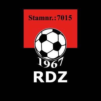 Rode Duivels Zoutleeuw logo vector