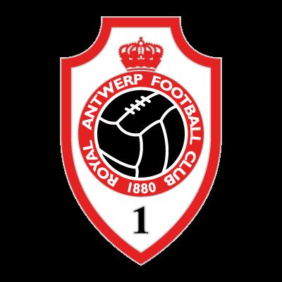 Royal Antwerp FC vector logo