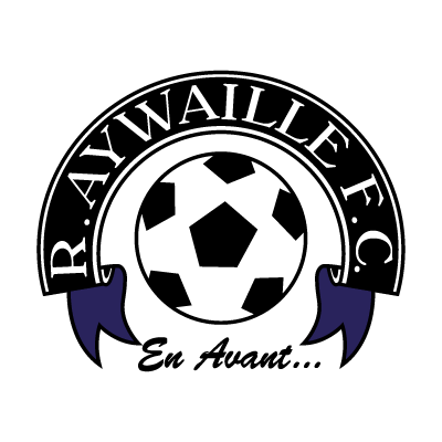 Royal Aywaille FC logo vector