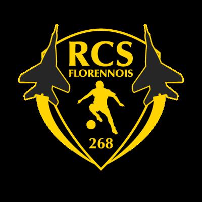 Royal Cercle Sportif Florennois logo vector