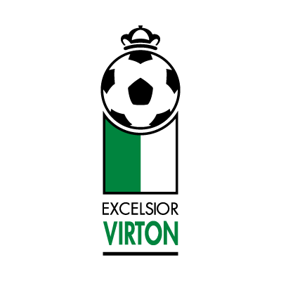 Royal Excelsior Virton (Old) logo vector