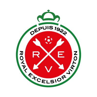 Royal Excelsior Virton logo vector