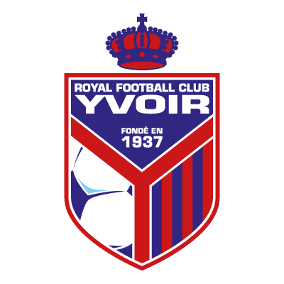 Royal Football Club Yvoir logo vector