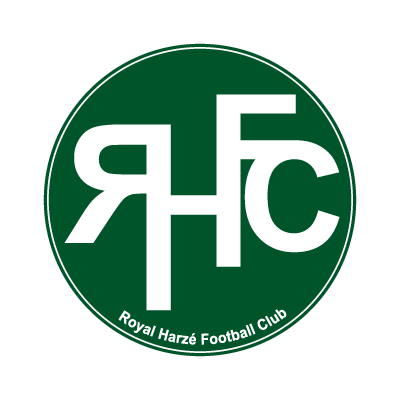 Royal Harze FC (2008) logo vector