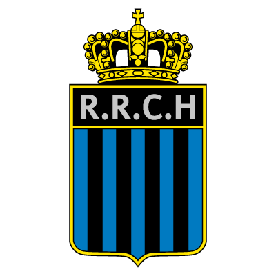 Royal Racing Club Hamoir logo vector