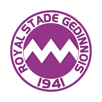 Royal Stade Gedinnois vector logo
