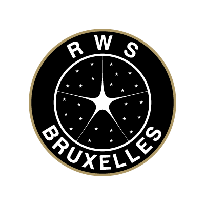 Royal White Star Bruxelles logo vector