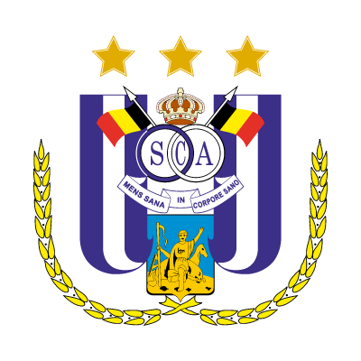 RSC Anderlecht (Current) logo vector