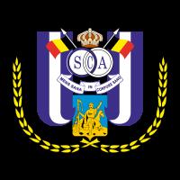 RSC Anderlecht (Old) vector logo