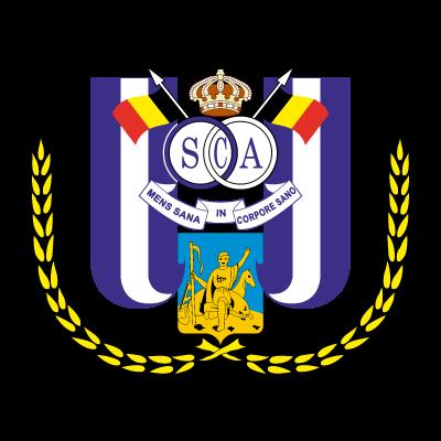 RSC Anderlecht (Old) logo vector