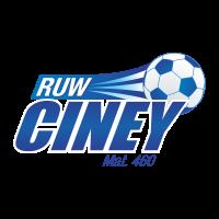 RU Wallonne Ciney vector logo