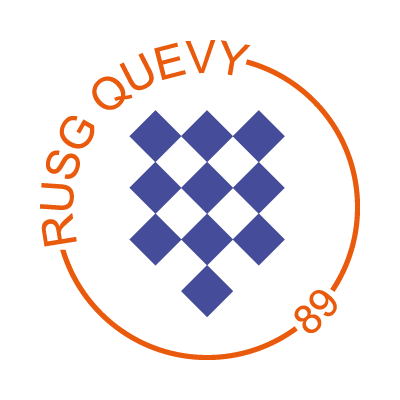 RUS Genly-Quevy 89 logo vector
