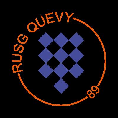 RUS Genly-Quevy 89 logo vector