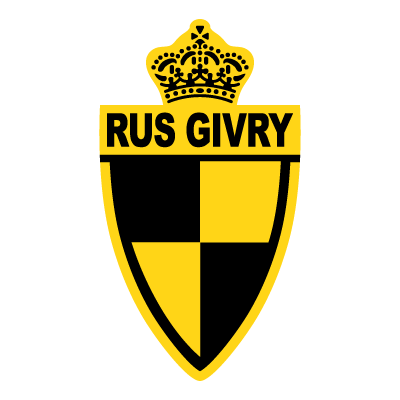 RUS Givry logo vector