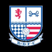 Rushden & Diamonds FC vector logo