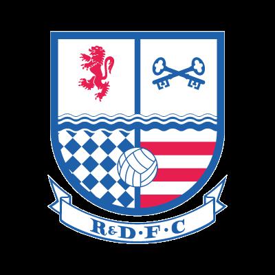 Rushden & Diamonds FC logo vector