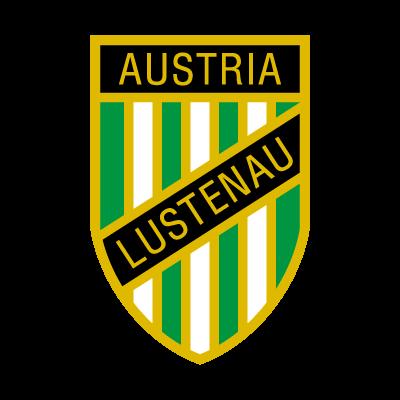 SC Austria Lustenau logo vector