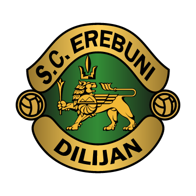 SC Erebuni Dilijan logo vector