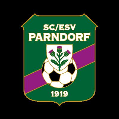 SC/ESV Parndorf 1919 logo vector
