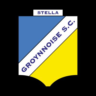 SC La Stella Groynnoise logo vector