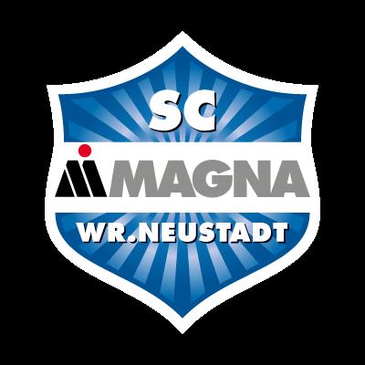 SC Magna Wiener Neustadt logo vector