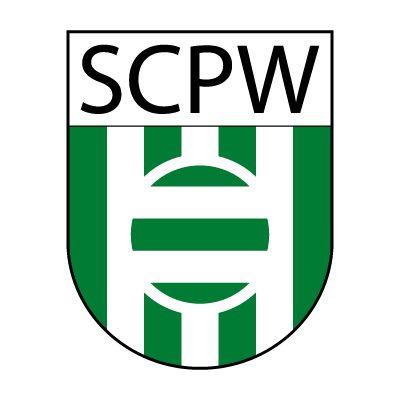 SC Petit-Waret logo vector