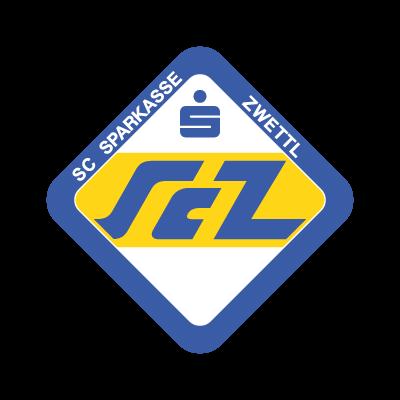 SC Sparkasse Zwettl logo vector