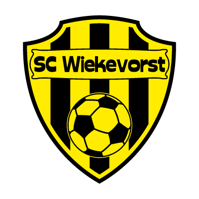 SC Wiekevorst logo vector