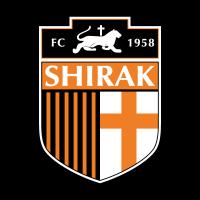 Shirak FC vector logo