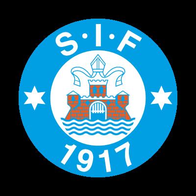 Silkeborg IF logo vector