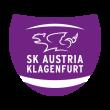 SK Austria Klagenfurt logo vector