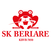 SK Berlare vector logo
