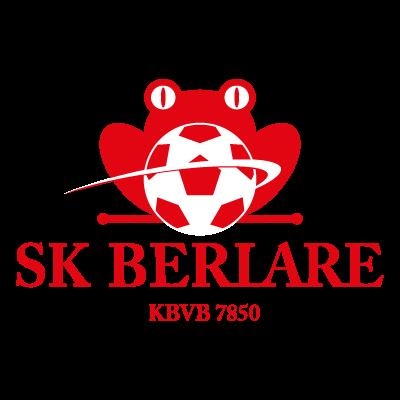 SK Berlare logo vector