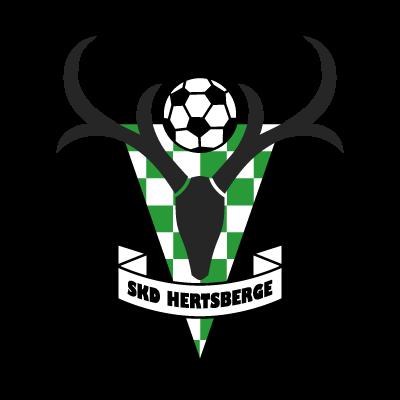 SK Dennenheem Hertsberge logo vector