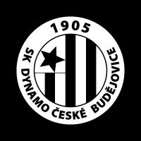 SK Dynamo Ceske Budejovice vector logo