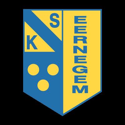 SK Eernegem logo vector