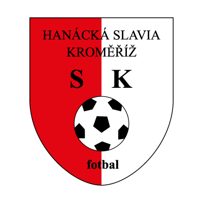 SK Hanacka Slavia Kromenz logo vector