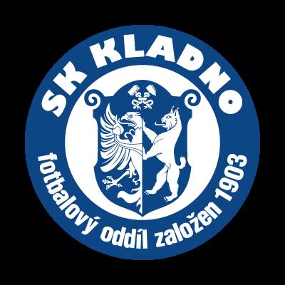 SK Kladno logo vector