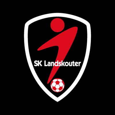 SK Landskouter logo vector
