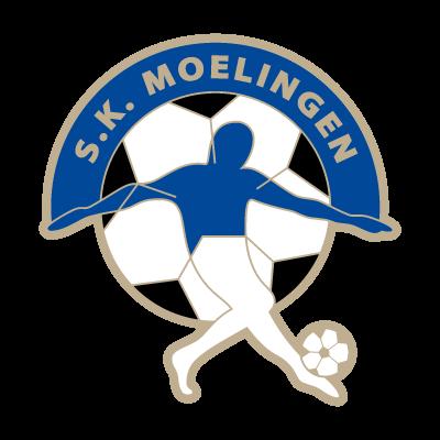 SK Moelingen logo vector
