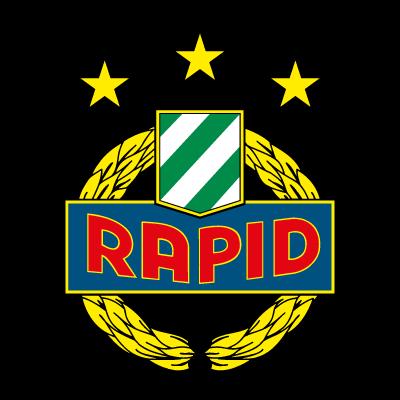 SK Rapid Wien logo vector